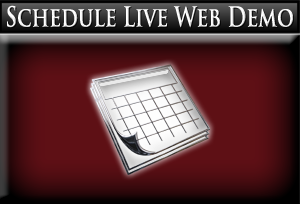 Schedule a Live Web Demonstration